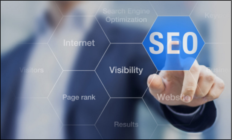 Get Noticed by Using Local SEO