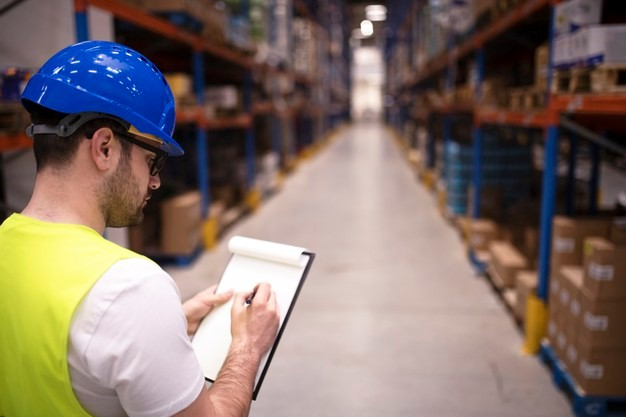 Food Inventory Management